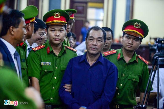 De nghi trieu tap cho duoc Tran Bac Ha den phien toa Pham Cong Danh hinh anh 16