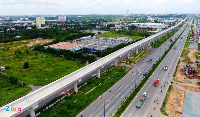 Thieu von cho metro, TP.HCM xin tro giup tu Quoc hoi, Chinh phu hinh anh 3