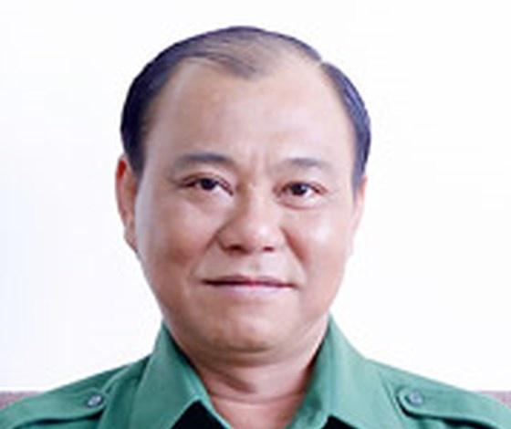 Ky luat TGD Tong cong ty Nong nghiep Sai Gon Le Tan Hung hinh anh