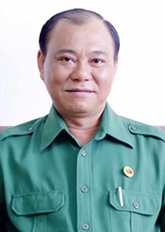 Ky luat TGD Tong cong ty Nong nghiep Sai Gon Le Tan Hung hinh anh 1