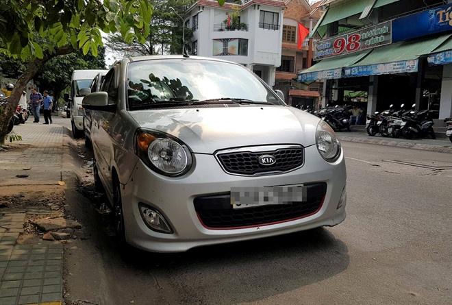 Muon do xe o trung tam Sai Gon phai sam smartphone hinh anh