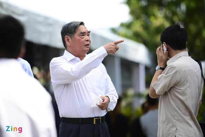 'Nguoi dan danh gia chinh xac nhat dong gop cua ong Sau Khai' hinh anh 2