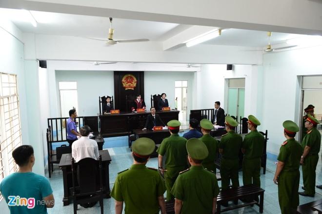 Nguyen Huu Linh linh 18 thang tu toi dam o be gai hinh anh 23