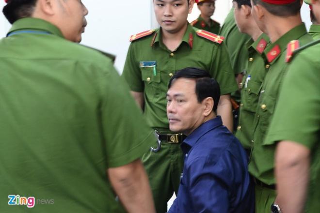 Nguyen Huu Linh linh 18 thang tu toi dam o be gai hinh anh 24