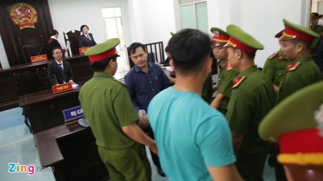 Nguyen Huu Linh linh 18 thang tu toi dam o be gai hinh anh 26