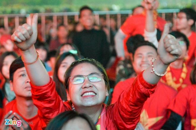chung ket SEA Games giua U22 Viet Nam va Indonesia anh 72