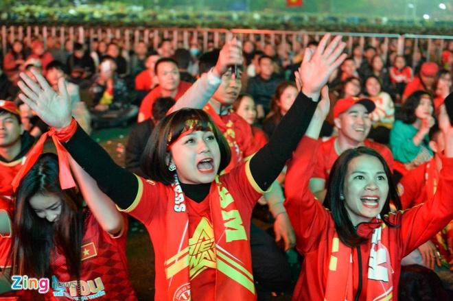 chung ket SEA Games giua U22 Viet Nam va Indonesia anh 73