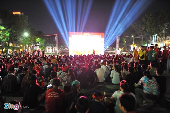 chung ket SEA Games giua U22 Viet Nam va Indonesia anh 34