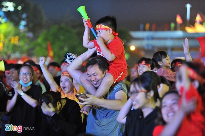 chung ket SEA Games giua U22 Viet Nam va Indonesia anh 51
