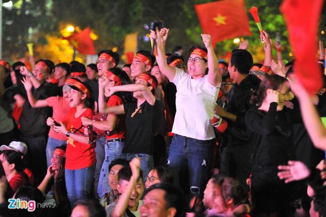 chung ket SEA Games giua U22 Viet Nam va Indonesia anh 50