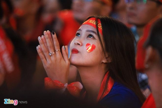 chung ket SEA Games giua U22 Viet Nam va Indonesia anh 63