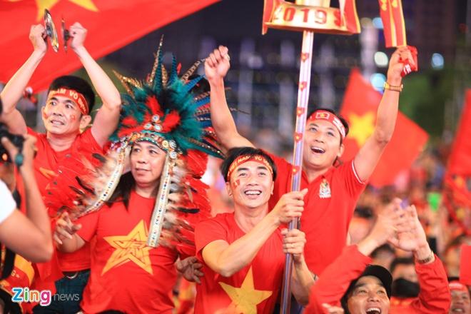 chung ket SEA Games giua U22 Viet Nam va Indonesia anh 64