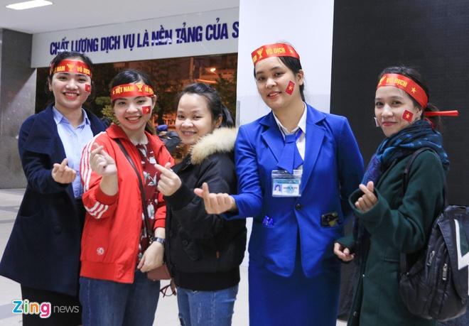 chung ket SEA Games giua U22 Viet Nam va Indonesia anh 38