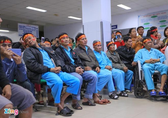 chung ket SEA Games giua U22 Viet Nam va Indonesia anh 37