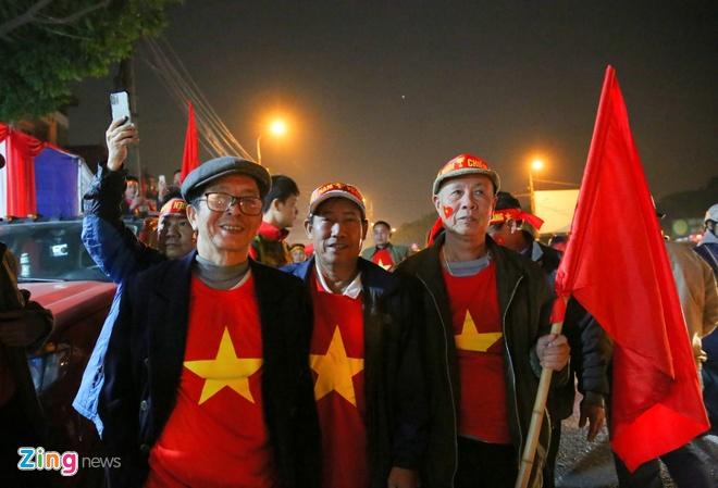chung ket SEA Games giua U22 Viet Nam va Indonesia anh 31