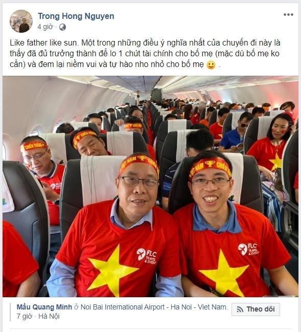 chung ket SEA Games giua U22 Viet Nam va Indonesia anh 18