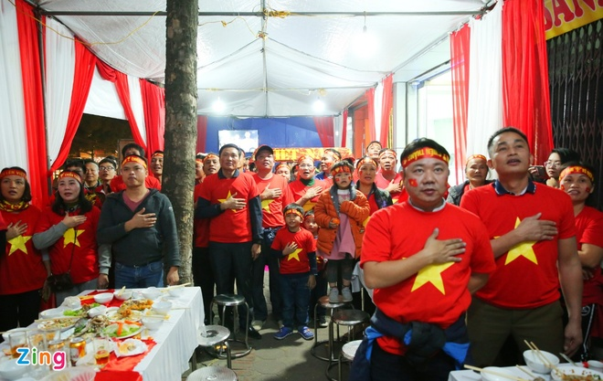 chung ket SEA Games giua U22 Viet Nam va Indonesia anh 49