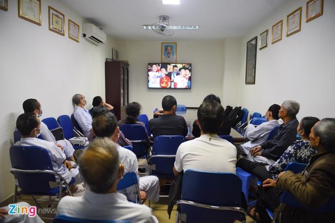 chung ket SEA Games giua U22 Viet Nam va Indonesia anh 43
