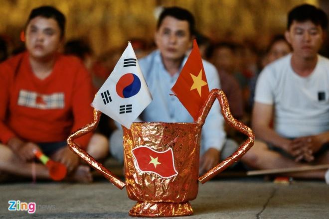 chung ket SEA Games giua U22 Viet Nam va Indonesia anh 62