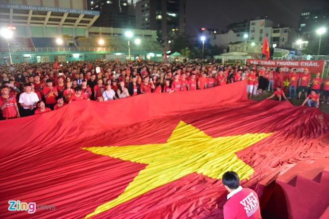 chung ket SEA Games giua U22 Viet Nam va Indonesia anh 46