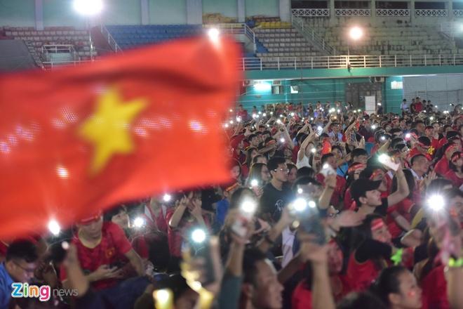 chung ket SEA Games giua U22 Viet Nam va Indonesia anh 60
