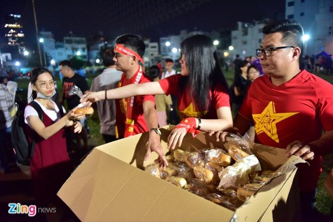 chung ket SEA Games giua U22 Viet Nam va Indonesia anh 36