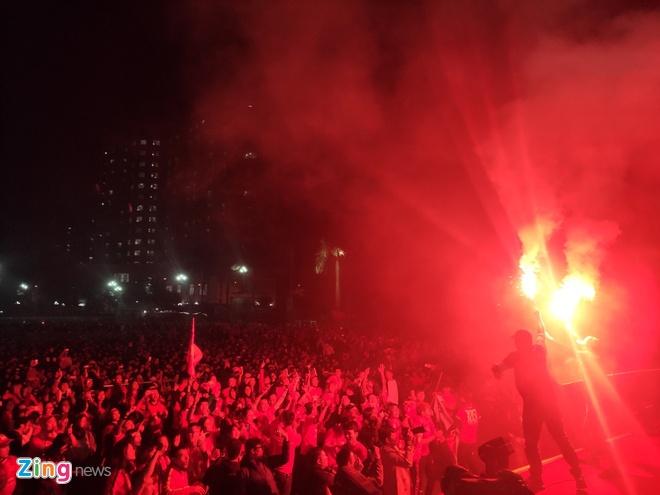 chung ket SEA Games giua U22 Viet Nam va Indonesia anh 52