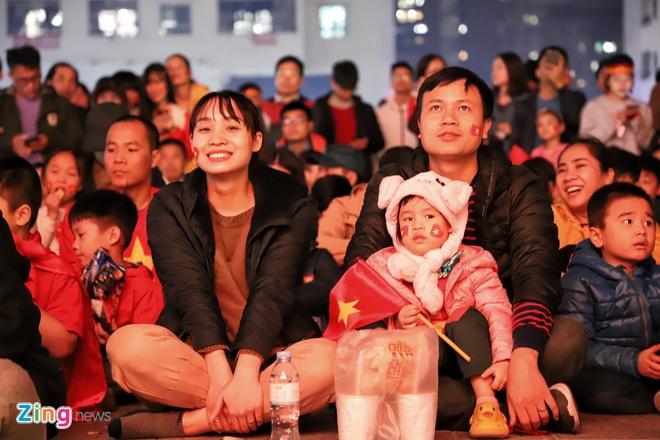 chung ket SEA Games giua U22 Viet Nam va Indonesia anh 45