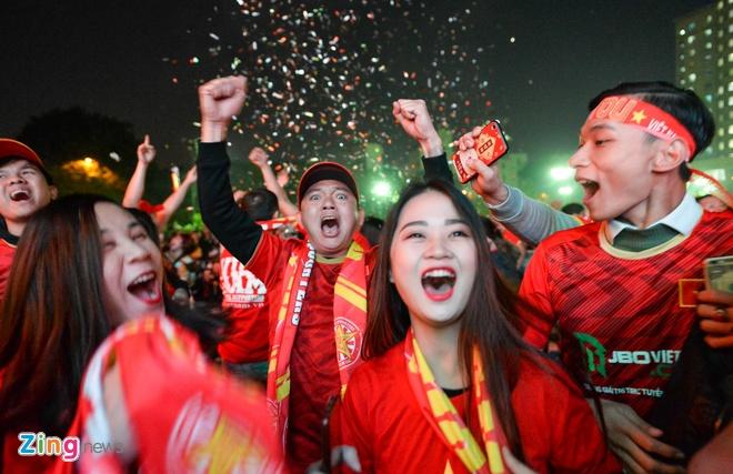 chung ket SEA Games giua U22 Viet Nam va Indonesia anh 55