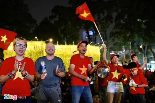 chung ket SEA Games giua U22 Viet Nam va Indonesia anh 56