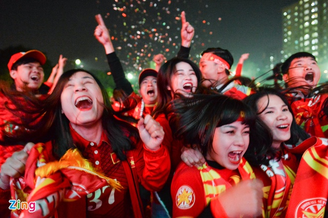 chung ket SEA Games giua U22 Viet Nam va Indonesia anh 57