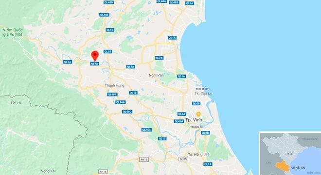 Chong chet, vo nguy kich khi di mua qua sinh nhat cho con trai hinh anh 3 map_nghean_tainan32.JPG