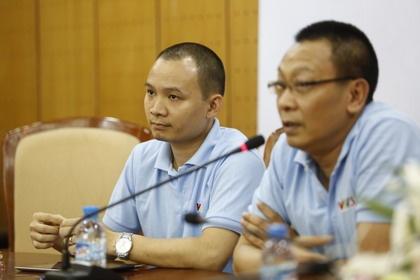 'VTV da bo nhiem Lai Bac Hai Dang theo dung quy trinh' hinh anh 1