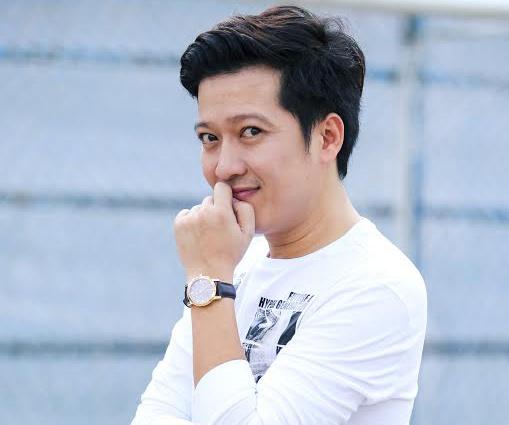 Truong Giang: 'Que mua nhu toi, lay dau ra quyen luc?' hinh anh