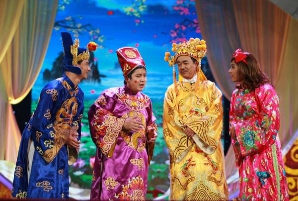MC Thao Van va nhung dieu chua ke ve Tao Quan hinh anh 1