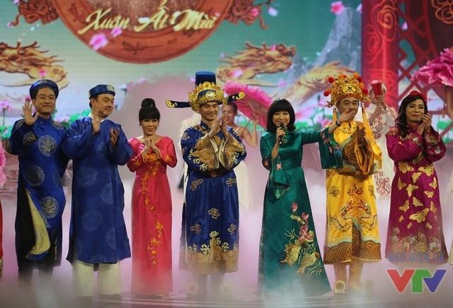 MC Thao Van va nhung dieu chua ke ve Tao Quan hinh anh 2
