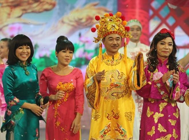 MC Thao Van va nhung dieu chua ke ve Tao Quan hinh anh