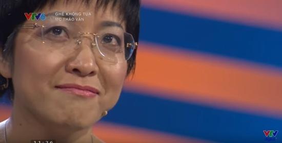 MC Thao Van mo long sau hon nhan tan vo hinh anh 2