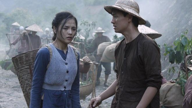 Hang phim truyen Viet Nam bi ban vi thua lo trien mien hinh anh