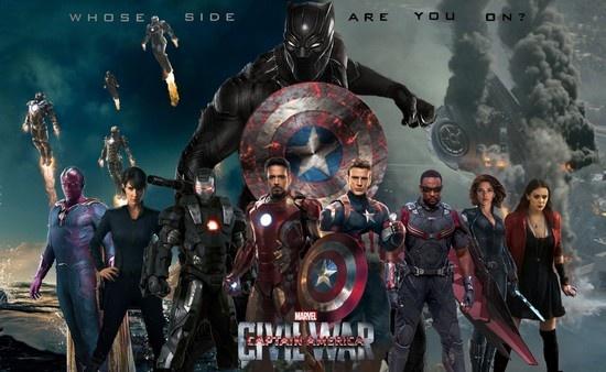 DC Comics vs Marvel: Cuoc chien giua nhung sieu anh hung hinh anh 1