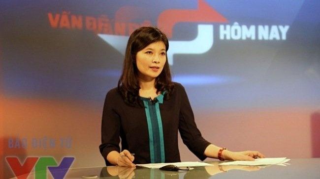 3 nam khong luong va ly do roi VTV cua BTV Diep Anh hinh anh 1