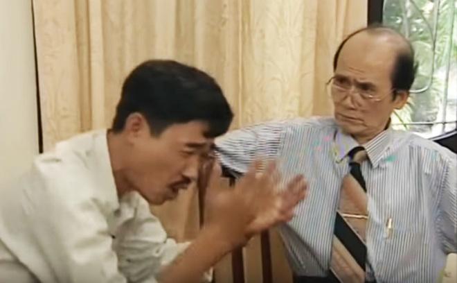 Vi sao Xuan Bac, Cong Ly phai goi Pham Bang la su phu? hinh anh 1