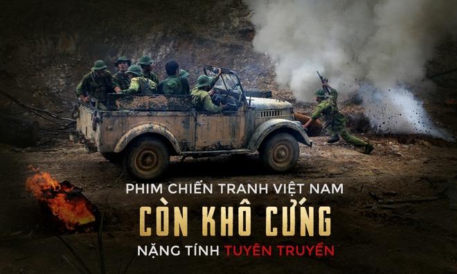 Phim chien tranh Viet Nam van song trong so hai? hinh anh