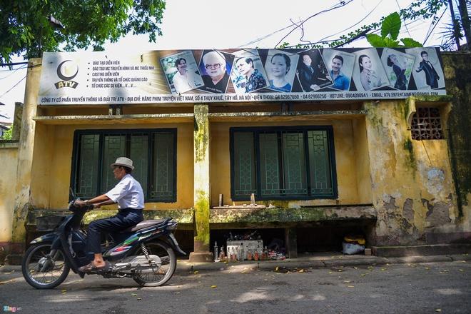 Ai da bien Hang phim truyen Viet Nam thanh 'lang Vu Dai ngay ay'? hinh anh