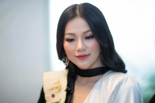 Hoa hau Trai dat 2018 Phuong Khanh anh 10