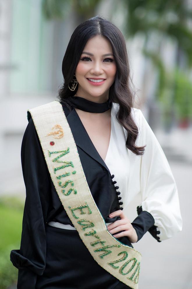 Hoa hau Trai dat 2018 Phuong Khanh anh 6