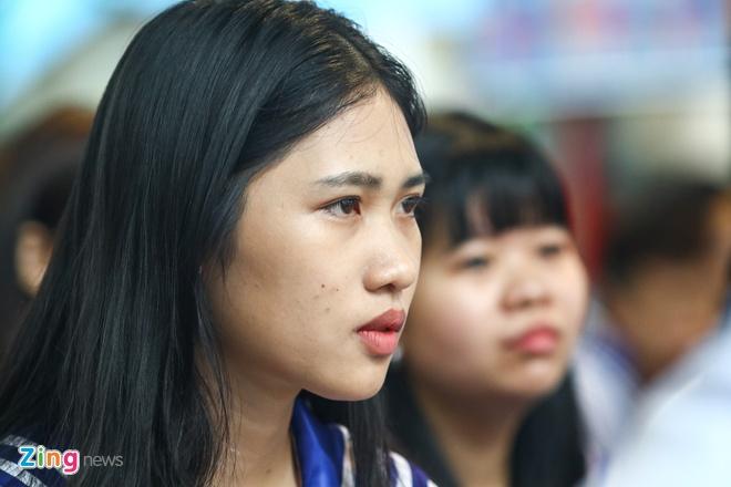 Le tuong niem su kien Gac Ma tai truong THPT Nhan Viet hinh anh