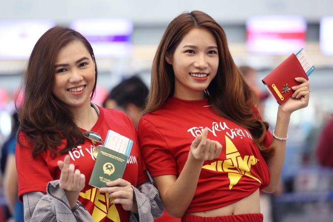 CDV Sai Gon, Ha Noi sang Philippines tiep lua cho tuyen Viet Nam hinh anh