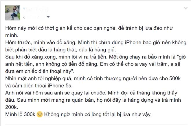 Can trong chieu lua ban iPhone nhat duoc gia sieu re hinh anh 2