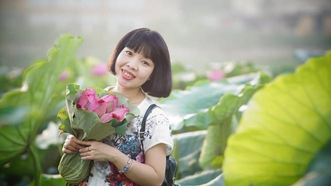 'Duoi sao me ke con nghe': Niem hanh phuc trong cuoc doi hinh anh 2